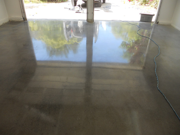 Concrete polishing san jose marble polishing san jose for How to clean polished floors